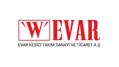 Evar Kesici Takım A.Ş